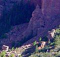 Rockslide debris in Kolob Canyons.jpeg
