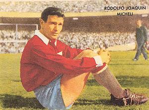 Rodolfo Micheli - Image: Rodolfo Micheli