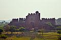 Rohtas Fort - Hazrat Shah Chand Wali Gate.jpg