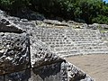 Roman Amphitheater at Butrint Archaeological Site - Butrint National Park - Albania (41642533984).jpg