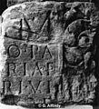 Roman Inscription in Trier, Rhein. Landesmus., Germany (EDH - F006473).jpeg