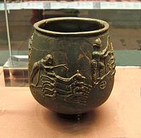 Ancient Roman Pottery Wikipedia