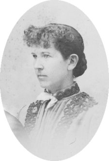 Rosa Smith Eigenmann (1889)