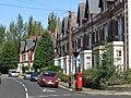 Roseberry Crescent - geograph.org.uk - 1569127.jpg