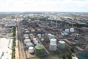 Rosehill, New South Wales - Industrial land at Rosehill