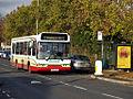 Rossendale Transport bus 112 (P212 DCK), 7 November 2008.jpg