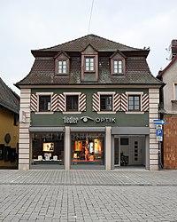 Roth bei Nürnberg - Hauptstraße 13 - 01.jpg