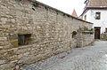 Rothenburg ob der Tauber, Klostergasse 1, 001.jpg