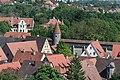 Rothenburg ob der Tauber, Schwefelturm, vom Rathausturm 20170526 001.jpg