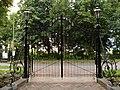 Rotterdam delftweg186 toegangshek.jpg