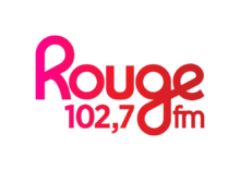 Description de l'image Rouge FM Estrie.png.