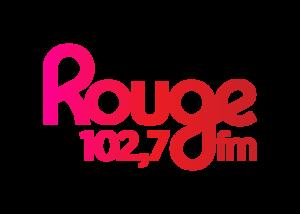 CITE-FM-1 - Image: Rouge FM Estrie