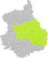Rouvray-Saint-Denis (Eure-et-Loir) dans son Arrondissement.png
