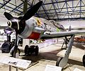 Royal Air Force Museum Focke-Wulf Fw190 (34045749851).jpg