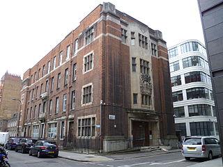 Royal Ear Hospital Hospital in England