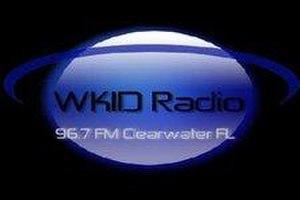 WKID 96.7 FM