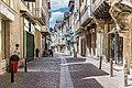Rue Marcellin Fabre in Villefranche-de-Rouergue.jpg