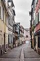 Rue de la Corneille in Colmar.jpg