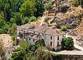 Ruin Fabrica de Harinas, Alhama de Granada, Andalusia, Spain.jpg