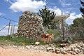 Ruinas de la ermita de San Isidro, Villalgordo del Marquesado.jpg