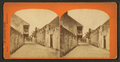 Ruins of the Old Spanish Treasury, from Robert N. Dennis collection of stereoscopic views 2.png