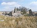 Ruins on Llorfa - geograph.org.uk - 399152.jpg