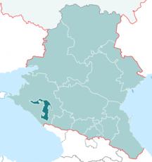 Adighezia-Geografia fisica-Rus-Ade