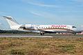 Rusline, VQ-BNY, Canadair CRJ-100ER (16268772240).jpg