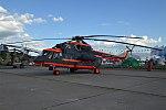 Russian Air Force, RF-04413, Mil Mi-8AMTSh (36520691414).jpg