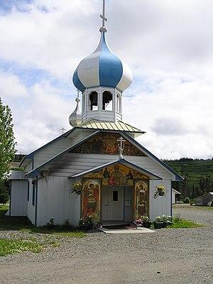Nikolaevsk