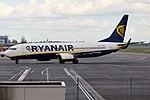 Ryanair, EI-DWM, Boeing 737-8AS (21055455668).jpg