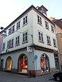 Sélestat 42 rue Chevaliers boutique Carré blanc.jpg