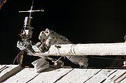 S123 EVA5 Foreman