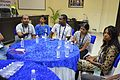 SAARC Countries Wikimedia Community Meetup - Wiki Conference India - CGC - Mohali 2016-08-06 8162.JPG