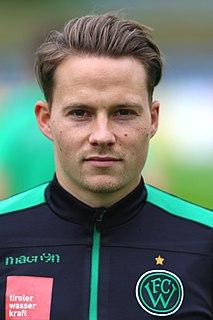 Stefan Rakowitz Austrian footballer