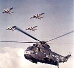 SH-3A Sea King HS-4 in flight in 1966.jpg