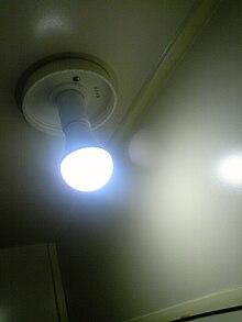 diode lectroluminescente wikimonde. Black Bedroom Furniture Sets. Home Design Ideas