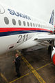 SJI @ Paris Airshow 2011 (5887736938).jpg
