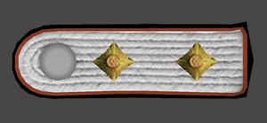 Hauptsturmführer - Image: SS Hauptsturmführer (Aufklärung)