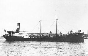 SS Henry - Image: SS Henry (1907)