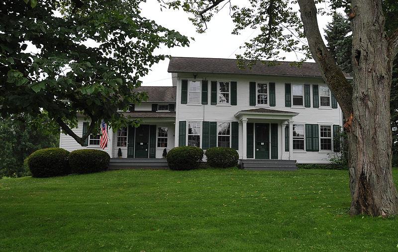 File:STEPHEN PHELPS HOUSE, PENFIELD, MONROE COUNTY.jpg