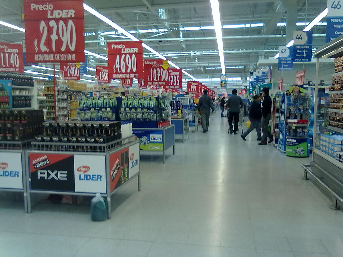 23fbd6c3a27 Mercado consumidor – Wikipédia
