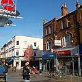 SUTTON, Surrey, Greater London - High Street (3).jpg