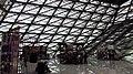 SZ 深圳市 Shenzhen 福田區 Futian 當代藝術與城市規劃展覽館 MOCAPE interior Fashion Week March 2018 IX2 20.jpg