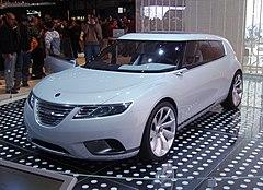 Saab 9-X BioHybrid 002