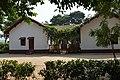 Sabarmati Ashram - Gandhi's home.jpg