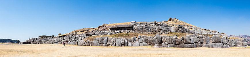 File:Sacsayhuamán, Cusco, Perú, 2015-07-31, DD 28-30 PAN.JPG