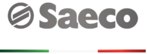 Saeco - This is the new Saeco brand logo, in use since January 2013