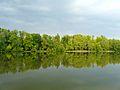 Saint-Estèphe (Dordogne) étang Puycharnaud (2).JPG