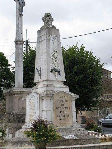 Saint-Maxire City